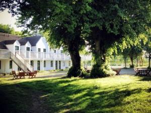 Hotel Nygaard billede